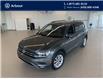 2018 Volkswagen Tiguan Trendline (Stk: U0558) in Laval - Image 3 of 19
