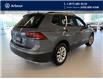 2018 Volkswagen Tiguan Trendline (Stk: U0558) in Laval - Image 6 of 19