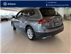 2018 Volkswagen Tiguan Trendline (Stk: U0558) in Laval - Image 8 of 19