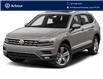 2021 Volkswagen Tiguan Highline (Stk: A210522) in Laval - Image 1 of 9