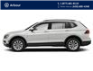 2021 Volkswagen Tiguan Comfortline (Stk: A210525) in Laval - Image 2 of 9