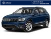 2021 Volkswagen Tiguan Comfortline (Stk: A210529) in Laval - Image 1 of 9