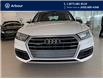 2019 Audi Q5 45 Progressiv (Stk: U0573) in Laval - Image 3 of 17