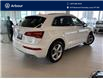 2019 Audi Q5 45 Progressiv (Stk: U0573) in Laval - Image 6 of 17