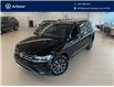 2020 Volkswagen Tiguan Comfortline (Stk: U0570) in Laval - Image 2 of 19