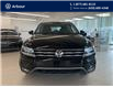 2020 Volkswagen Tiguan Comfortline (Stk: U0570) in Laval - Image 3 of 19