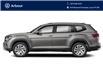 2021 Volkswagen Atlas 3.6 FSI Highline (Stk: A210548) in Laval - Image 2 of 9