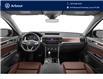 2021 Volkswagen Atlas 3.6 FSI Highline (Stk: A210548) in Laval - Image 5 of 9