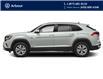2021 Volkswagen Atlas Cross Sport 2.0 TSI Highline (Stk: A210552) in Laval - Image 2 of 9