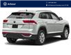 2021 Volkswagen Atlas Cross Sport 2.0 TSI Highline (Stk: A210552) in Laval - Image 3 of 9
