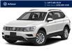 2021 Volkswagen Tiguan Trendline (Stk: A210553) in Laval - Image 1 of 9
