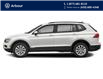 2021 Volkswagen Tiguan Trendline (Stk: A210553) in Laval - Image 2 of 9