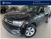 2018 Volkswagen Atlas 3.6 FSI Comfortline (Stk: U0575) in Laval - Image 1 of 26