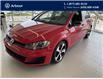 2017 Volkswagen Golf GTI 5-Door Autobahn (Stk: U0593) in Laval - Image 1 of 15