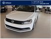 2017 Volkswagen Jetta Wolfsburg Edition (Stk: U0589) in Laval - Image 1 of 14