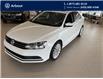 2017 Volkswagen Jetta Wolfsburg Edition (Stk: U0589) in Laval - Image 3 of 14