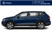 2021 Volkswagen Tiguan Highline (Stk: A210572) in Laval - Image 2 of 9