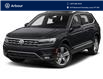 2021 Volkswagen Tiguan United (Stk: A210575) in Laval - Image 1 of 9