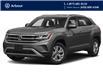 2021 Volkswagen Atlas Cross Sport 2.0 TSI Execline (Stk: A210581) in Laval - Image 1 of 9