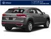 2021 Volkswagen Atlas Cross Sport 2.0 TSI Execline (Stk: A210581) in Laval - Image 3 of 9