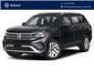2021 Volkswagen Atlas 2.0 TSI Comfortline (Stk: A210582) in Laval - Image 1 of 9
