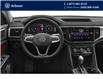 2021 Volkswagen Atlas 2.0 TSI Comfortline (Stk: A210582) in Laval - Image 4 of 9