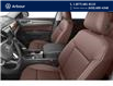 2021 Volkswagen Atlas 2.0 TSI Comfortline (Stk: A210582) in Laval - Image 6 of 9