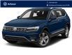 2021 Volkswagen Tiguan Highline (Stk: A210583) in Laval - Image 1 of 9