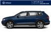 2021 Volkswagen Tiguan Highline (Stk: A210583) in Laval - Image 2 of 9