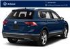 2021 Volkswagen Tiguan Highline (Stk: A210583) in Laval - Image 3 of 9