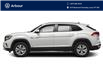 2021 Volkswagen Atlas Cross Sport 3.6 FSI Comfortline (Stk: A210585) in Laval - Image 2 of 9