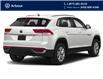 2021 Volkswagen Atlas Cross Sport 3.6 FSI Comfortline (Stk: A210585) in Laval - Image 3 of 9
