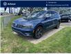 2018 Volkswagen Tiguan Highline (Stk: U0604) in Laval - Image 1 of 11