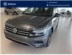 2018 Volkswagen Tiguan Comfortline (Stk: U0613) in Laval - Image 1 of 34