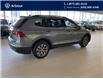 2018 Volkswagen Tiguan Comfortline (Stk: U0613) in Laval - Image 5 of 34