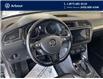 2018 Volkswagen Tiguan Comfortline (Stk: U0613) in Laval - Image 13 of 34