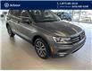 2018 Volkswagen Tiguan Comfortline (Stk: U0613) in Laval - Image 19 of 34