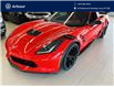 2017 Chevrolet Corvette Grand Sport (Stk: U0636) in Laval - Image 1 of 21