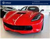 2017 Chevrolet Corvette Grand Sport (Stk: U0636) in Laval - Image 2 of 21