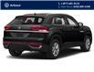 2021 Volkswagen Atlas Cross Sport 2.0 TSI Comfortline (Stk: A210714) in Laval - Image 3 of 9