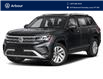 2021 Volkswagen Atlas 3.6 FSI Highline (Stk: A210723) in Laval - Image 1 of 9