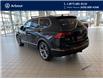 2018 Volkswagen Tiguan Highline (Stk: U0660) in Laval - Image 8 of 20
