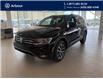 2018 Volkswagen Tiguan Comfortline (Stk: U0649) in Laval - Image 1 of 19