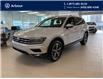 2018 Volkswagen Tiguan Highline (Stk: U0661) in Laval - Image 1 of 19