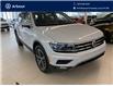 2018 Volkswagen Tiguan Highline (Stk: U0661) in Laval - Image 3 of 19