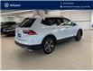 2018 Volkswagen Tiguan Highline (Stk: U0661) in Laval - Image 4 of 19