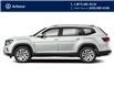 2021 Volkswagen Atlas 3.6 FSI Highline (Stk: A210737) in Laval - Image 2 of 9