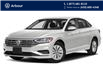 2021 Volkswagen Jetta Highline (Stk: A210743) in Laval - Image 1 of 9