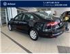 2017 Volkswagen Jetta 1.4 TSI Trendline+ (Stk: U0666) in Laval - Image 3 of 13