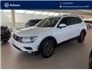 2019 Volkswagen Tiguan Comfortline (Stk: U0667) in Laval - Image 1 of 19